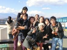 12富士山と箱根-1